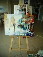 Школа живописи и рисунка