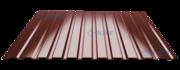 Профнастил фасадный Bulat® С8 (С10)