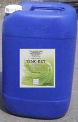 Промышленная химия для переработки вторичной ПЭТ бутылки