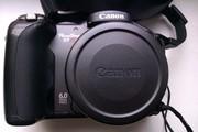 Продам рабочий Canon PowerShot S3 IS
