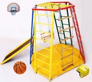 Детский спорт-уголок , , Мини трансформер, ,