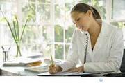 Регистрация,  смена адреса,  ФИО,  КВЭД для ФЛП и юрлиц