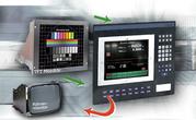 Мониторы и панели управления для промышленного оборудования