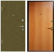 Входные двери «Вэст Нова» 2060*1040*80 для частного сектора от произв