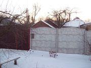Дом в Дергачах экологически чистое место