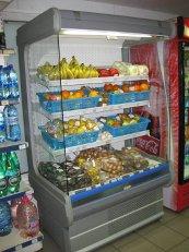 Ремонт прилавков, шкафов морозильных