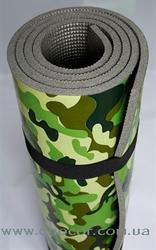 Килимок для йоги,  килимок для фітнесу,  килимок туристичний,  татамі,