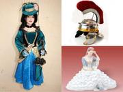 Сувениры и подарки из Чехии
