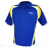 Купить тенниску Харьков: SPINLORD тенниска Premium (синяя)