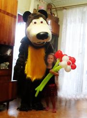 Детские праздники. Харьков.