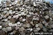 Металлолом, металлы, припои, техническое серебро, радиодетали и мн.др