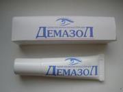 Крем демазол