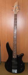 Продам бас-гитару YAMAHA RBX 170 BL