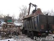 Металлолом, демонтаж металлоконструкций, вывоз по Харькову и области.