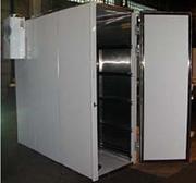 Холодильная камера(для хранения трупов)