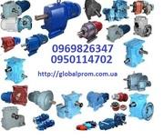 Червячные мотор-редукторы 2МЧ-40,  2МЧ-63,  2МЧ-80
