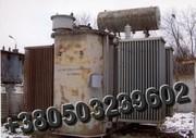 ТМН-6300/110-У1