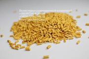 Предприятие предлагает вторичные гранулы ПЭВД, ПЭНД, ПП, ПС.
