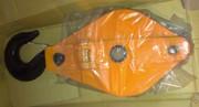 Запчасти к болгарским тельферам,  комплектующие к крановому оборудован
