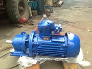 Продам мотор-редуткор 3МП