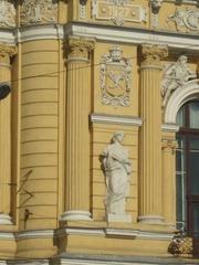 Производство фасадного декора