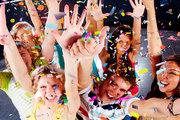 Фото-праздник для подростков! Аниматоры! Зажигательная вечеринка!