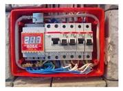 Электропроводка высокого качества