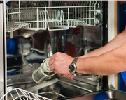Ремонт и запчасти для посудомоечных машин