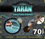 Защитные прозрачные накладки TARAN под автомобильные ручки