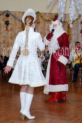 Дед Мороз и Снегурочка! Новогодние праздники для детей!+ Машенька!