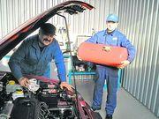 Профессиональная установка газобалонного оборудования 2,  4 поколения