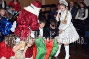 Пригласить Дедушку Мороза и Снегурочку на дом, в детский сад или школу!