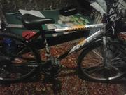 Продам б/у велосипед TXED bike forward 3.0 в хорошем состоянии