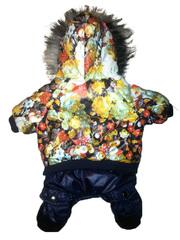 Одежда для собак TM Dogs Bomba оптом и в розницу