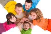Тренинг общения для детей и подростков
