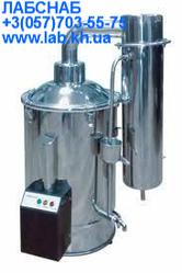 Аквадистиллятор электрический ДЕ-25