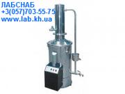 Аквадистиллятор ДЕ-10