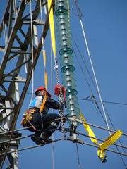 Требуются электрики на строительство электростанции в Польше.