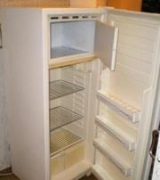 Ремонт и регулировка дверей в холодильнике, замена резины в отечественн