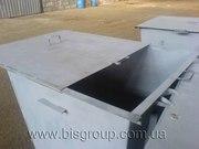 Продам мусорные баки (контейнера) для ТБО