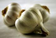 чеснок,  посадочный материал чеснока (воздушные семена (воздушка