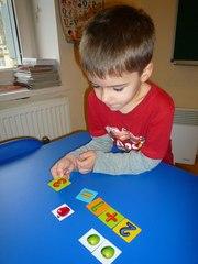 Подготовка к школе,  центр обучения и развития Smartik