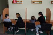 Комплексная помощь детям с нарушениями развития