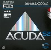 Накладка на ракетку DONIC Acuda S2 купить Харьков