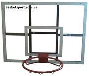 Баскетбольное оборудование - щиты и кольца