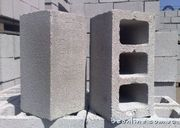 Шлакоблок,  плитка прессованная,  фундаментные блоки,  недорого от произв