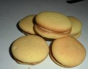 Лимонное печенье оптом и в розницу