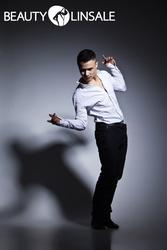 Профессиональный хореограф-постановщик