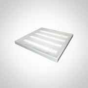 Светодиодный офисный светильник СНО 600х600-32 Вт