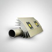 Светодиодный уличный светильник СУС 100 Вт